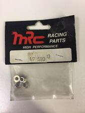 MRC Racing Parts 49580 Canon de Fusee (x4)