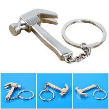 Hammer Metall Schlüsselanhänger Schlüsselanhänger Schlüsselanhänger Geschenk Gut