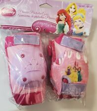Disney Princess Protective Gear Knee Pads Elbow Pads And Gloves New In Packaging