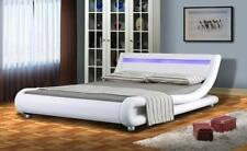 Beds with Open Spring Medium Firm Mattresses