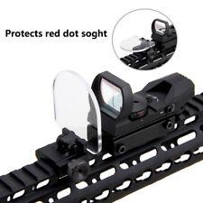 Mira Holográfica Táctica Rojo de Green Dot alcance Circular Escudo