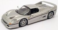Minichamps 1/43 Scale Model Car 0712IR35 - Ferrari F355 - Silver