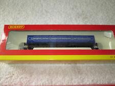 HORNBY R6603 LLANFAIRPG OAA WAGON BLUE BOXED