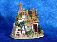 LILLIPUT LANE Kiln Cottage 1998/99 L2124 Symbol of Membership - Model / Ornament