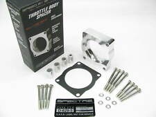 Spectre 11259 Throttle Body Spacer Kit For 2005-2009 Ford Expedition 5.4L V8