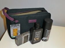 Ted Baker Mens Tottenham Refined & Invigorating Wash Bag Christmas Gift Set
