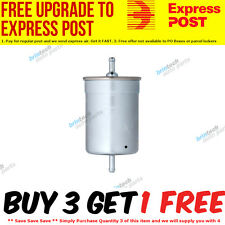 Fuel Filter 2001 - For VOLKSWAGEN PASSAT - Petrol 4 1.8L [JR] F