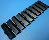 Lot of 10 CF-51 Battery Bay Covers *No Batteries Included*
