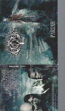 CD--TD. / NAGLFAR -- -- PARIAH