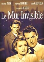 Le Mur Invisible // DVD NEUF