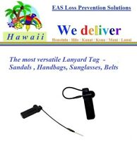 To Hawaii -200 pcs Eas Rf 8.2 Mhz Checkpoint Compatible Anti Theft Security Tag
