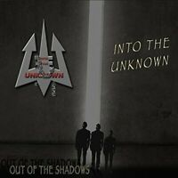 INTO THE UNKNOWN Out Of The Shadows (2017) 11-track CD album NEW/SEALED