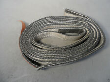 "Dayton 1DKW8 Polyester Vehicle Recovery Strap Width 2"" Length 20FT Cap. 5300LBS"