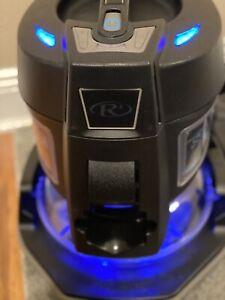 Rainbow SRX Vacuum Cleaner, 100% Reconditioned. Warranty. RAINBOWMATE