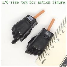 XB34-04 1/6 Scale HOT Figure Male Glove Hands #13 TOYS
