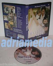 VARIOLA VERA DVD 1982 Film Jugoslavija Balkan Rade Serbedzija Goran Markovic Hit