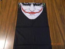 """MIP- """" The Joker """" design Tubular Hydro Face Shield Sun Mask"""