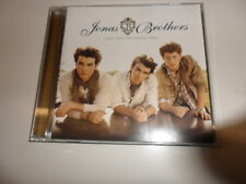 CD Jonas Brothers – Lines Vines & trying Times