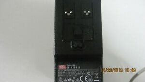 GE18I15-P1J, MEAN WELL, POWER SUPPLY