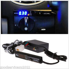 Professional Vehicle Turbo Timer Device With Blue LED & NA Black Pen Control Kit