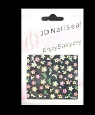 Bindi Bijou Decoration Stickers Autocollant pour Ongles Art Nail  2133