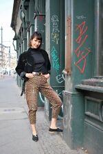 MISS JOY Damen Wildleder Jacke Schnürung 90er TRUE VINTAGE 90's suede jacket