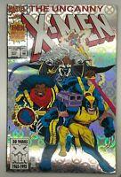 X-MEN #300 MODERN AGE 1993 MARVEL COMIC BOOK SILVER FOIL