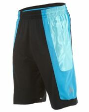 Geometric Regular Size L Athletic Shorts for Men