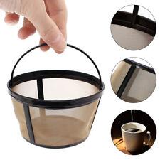 Gold Gefu Kaffee-Filter Arabica, Dauereinsatz, Mikrofilter-Struktur, Größe 65mm