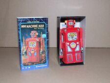 Masudaya Mini Machine Man Robot