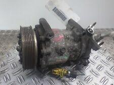 495381 compresor de Peugeot Partner II recuadro 1.6 HDI