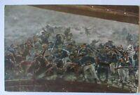 Ukraine Krimkrieg, Rußland - Sardinien, Schlacht bei Cernaia 1855 (22227)