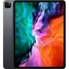 """Apple iPad Pro 12.9"""" 4th generación 128GB, Wi-Fi-gris espacio MY2H2LL/A (último modelo)"""