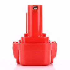 9.6V 2000mAh Battery for Makita 9120 9122 9133 9134 Makita ML903 BMR100 9.6Volt