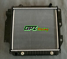 BRAND NEW Radiator FOR JEEP Wrangler TJ 1986-2007 LH SideBand Auto/Manual