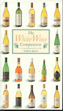 The White Wine Companion A Connoisseur's Guide Godfrey Spence Fast Free Post Aus