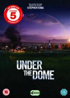 Bajo El Domo Temporada 1 DVD Nuevo DVD (PHE1880)