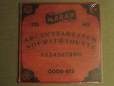 """MARAH CAN'T TAKE IT WITH YOU 10"""" EP ORIG 2007 YEP ROC RARE PA BK ROCK SEALED!"""