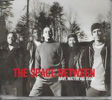 DAVE MATTHEWS BAND - The space between PROMO CD SINGLE 1TR 2001 (RCA)