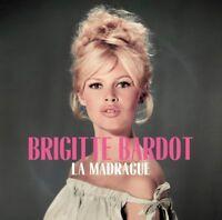 BRIGITTE BARDOT - LA MADRAGUE (180G)  VINYL LP NEW+
