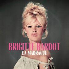 BRIGITTE BARDOT - LA MADRAGUE (180G)  VINYL LP NEU