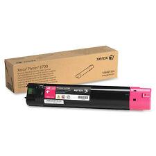ORIGINAL 106R01504 Magenta cartouches toner pour Xerox IMPRIMANTES