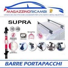 BARRE PORTATUTTO PORTAPACCHI CITROEN C4 PICASSO II 5p. 6/13> SUPRA 129 237296