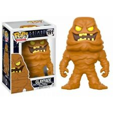 Funko Pop 13643 Vinyl DC Batman Animated BTAS Clayface Figure