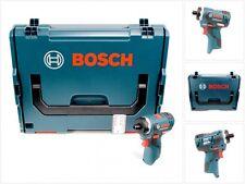 Bosch GSR 10,8 V-EC HX Akku Schrauber Solo in L-Boxx ( 06019D4103 )
