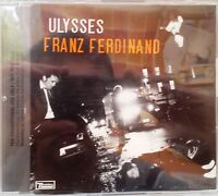 Franz Ferdinand - Ulysses Promo CD Single (CD) (Original Version & Radio Edit)