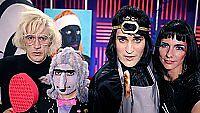 Noel Fieldings Luxus Comedy-Serie 1 [DVD], NEU, DVD, kostenlose & schnelle Lieferung