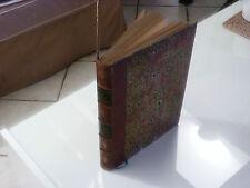 UNION CENTRALE DES ARTS DÉCORATIFS / A. QUANTIN, IMPRIMEUR-EDITEUR / 1883