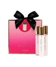 NEW Mor Fine Fragrance Trinity 3 Florals Perfumettes Value at 89.95 Free Postage