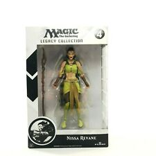 "FUNKO ""Magic the Gathering Figure"" - Nissa Revane - Legacy Collection 6in Sealed"